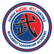 Family Martial Arts Centers Logo